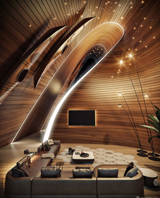 ulta modern home interior
