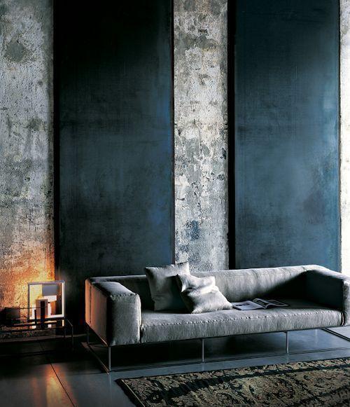 manly interior design