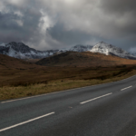The Road to Snowdon