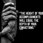 motivation accomplishments