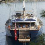 ready to set sail