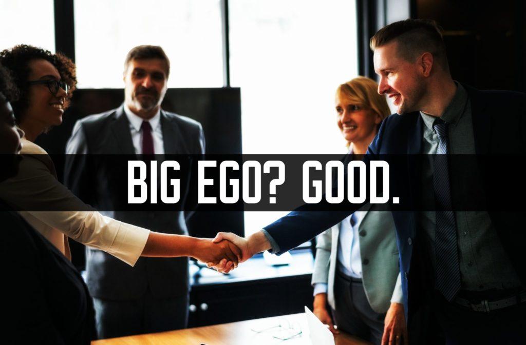 bog ego
