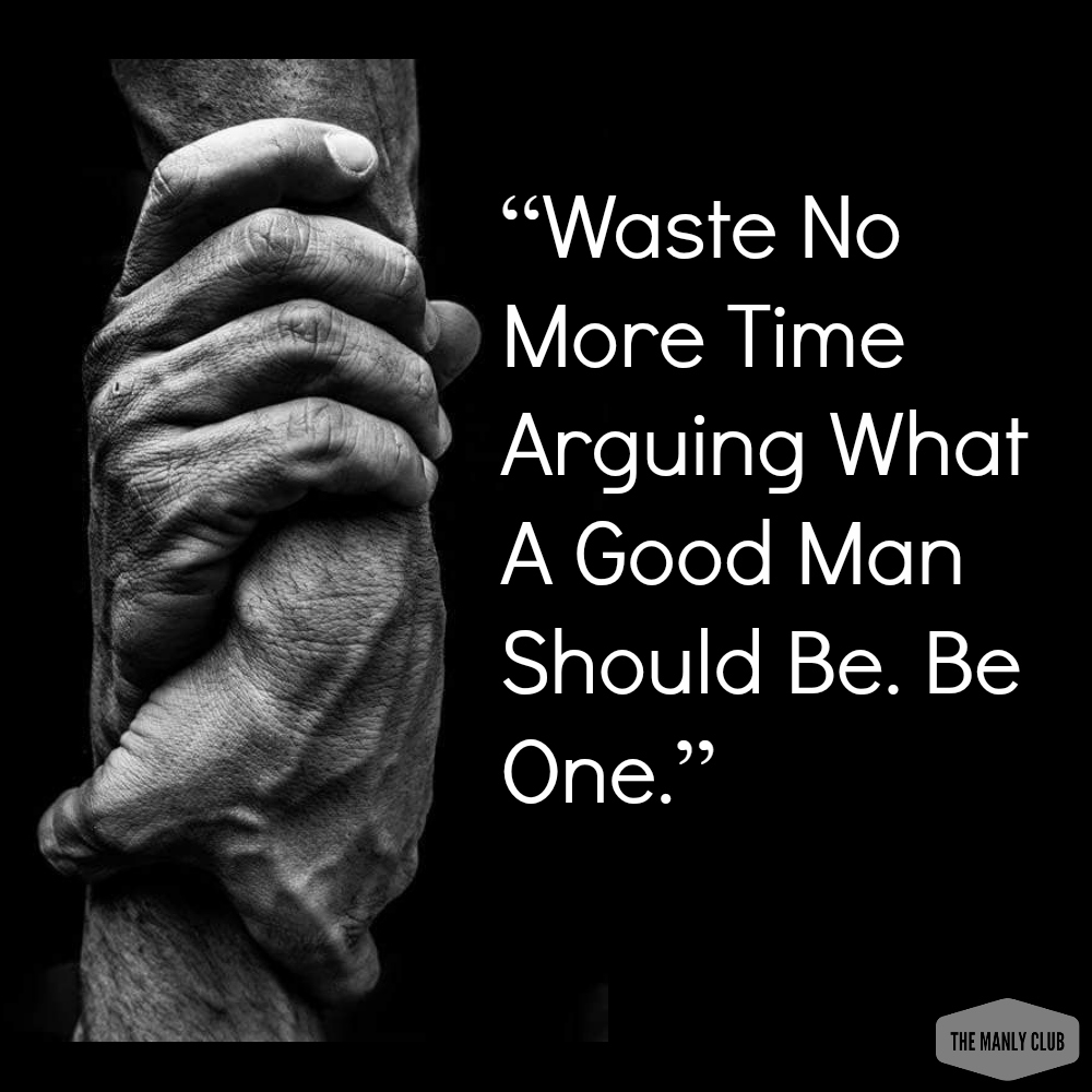 waste no more time