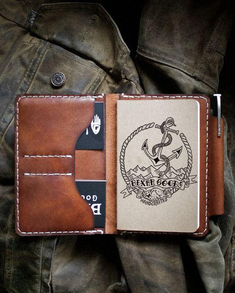 pocket notes
