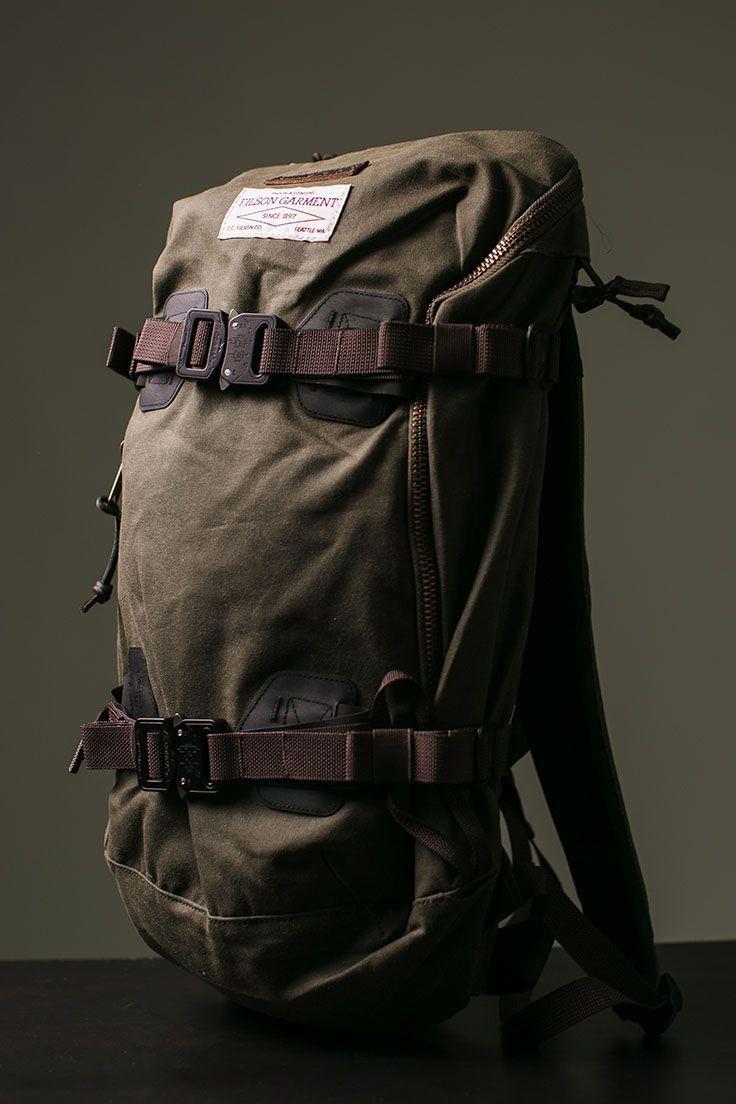 rugged pack