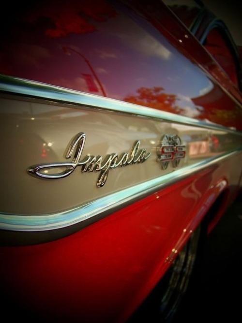 impala ss