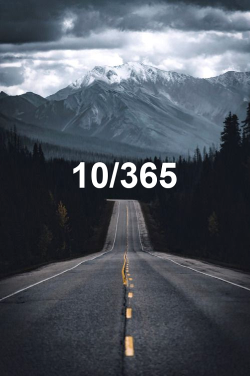 day 10 of the year 2019
