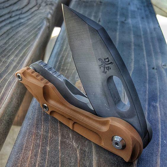 rugged knife