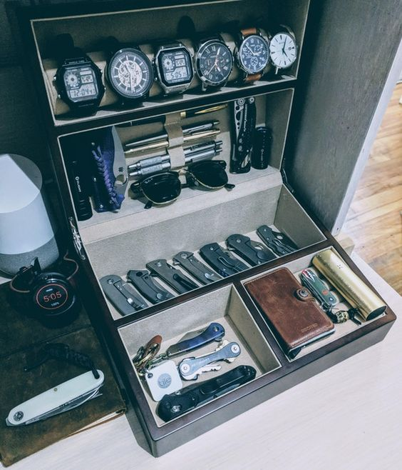 manly edc collection