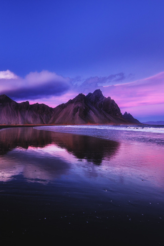 Iceland by Luca Micheli