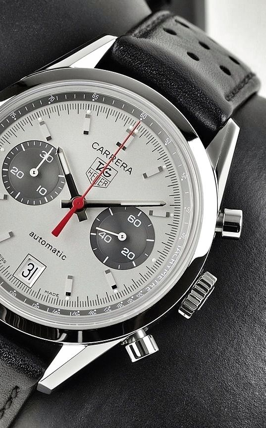 TAG Heuer Carrera 40th Anniversary Model