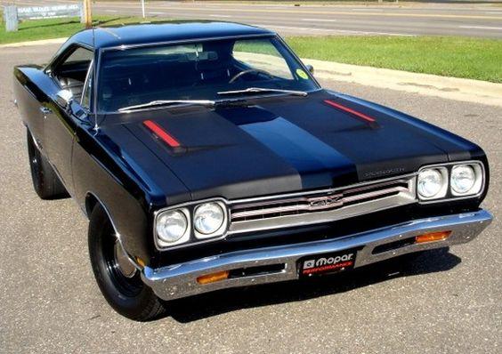 BlackSheep GTX 1969