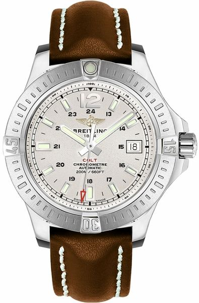 Breitling Colt 41 Automatic