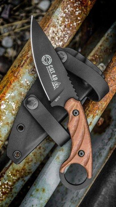 C.U.T. 4.0 Knife