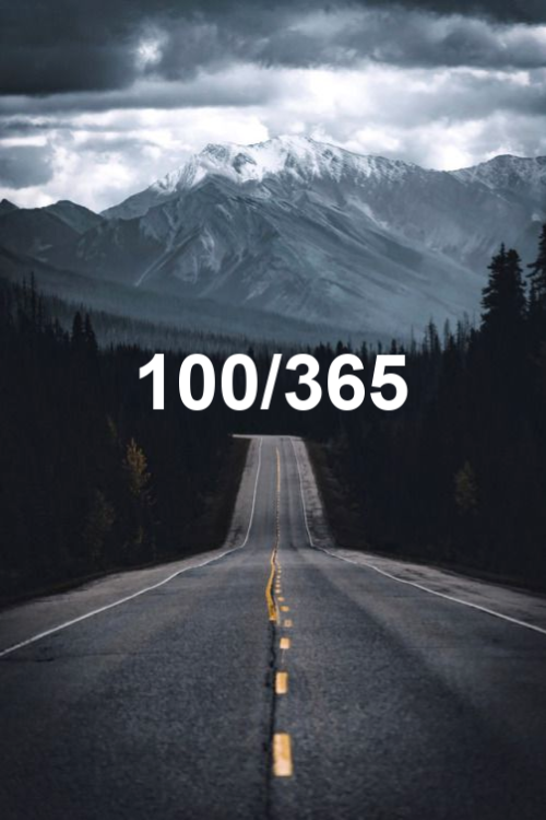day 100 of the year 2019