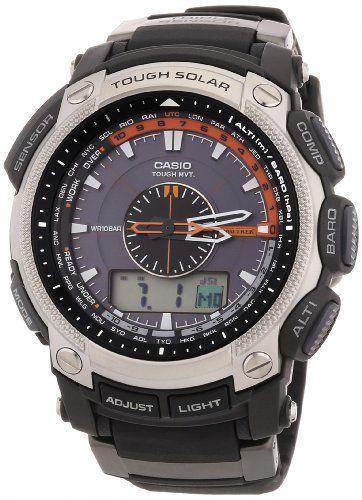 Casio Pro Trek PRW-5000-1ER