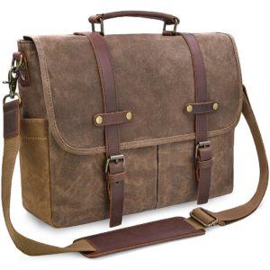 Mens Messenger Bag