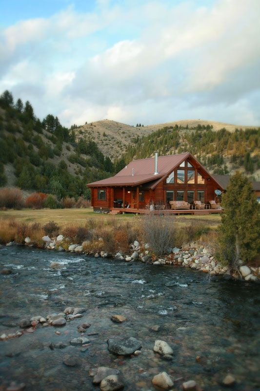 Spoons Rock Creek Ranch