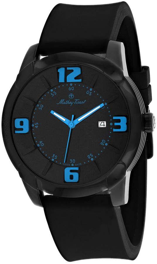Tissot Mathey Men's Classic Watch