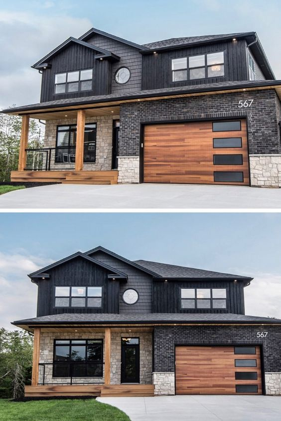 manly steel home