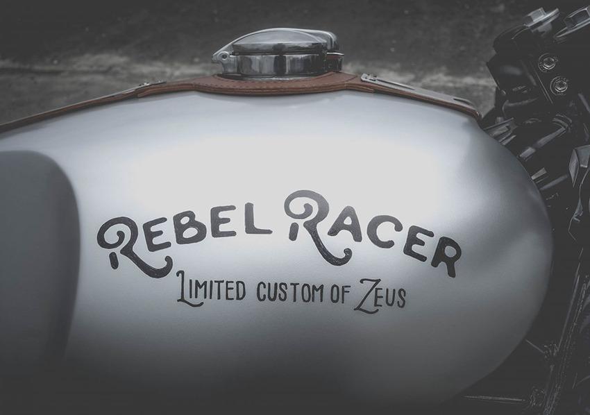 rebel racer