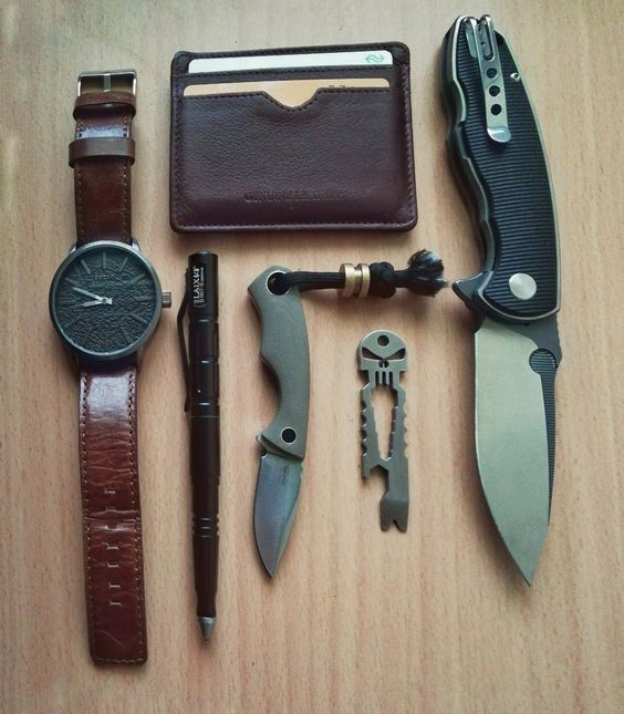 simple every day carry