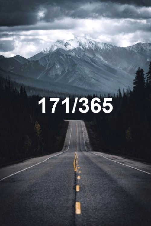 day 171 of the year 2019