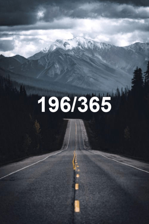 day 196 of the year 2019