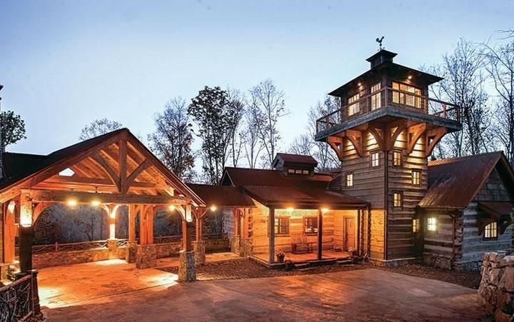watchtower home