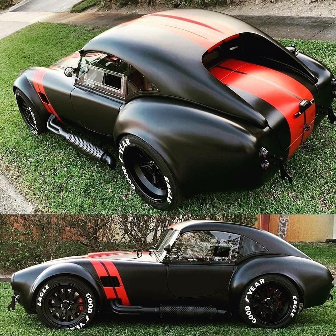 Hardtop Cobra