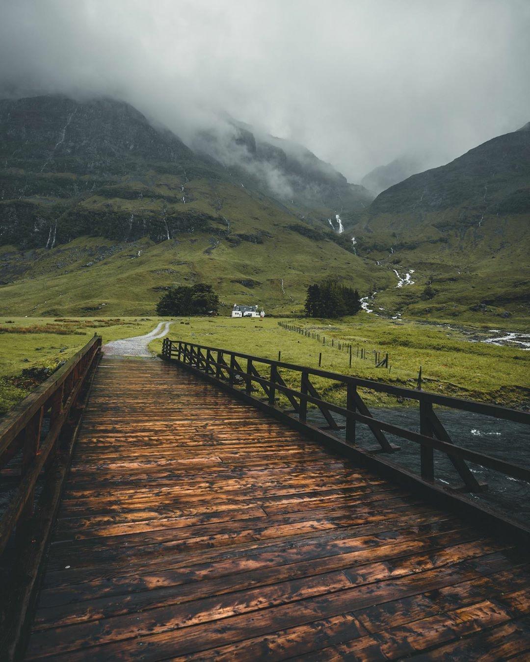 Glen Coe - Scotland