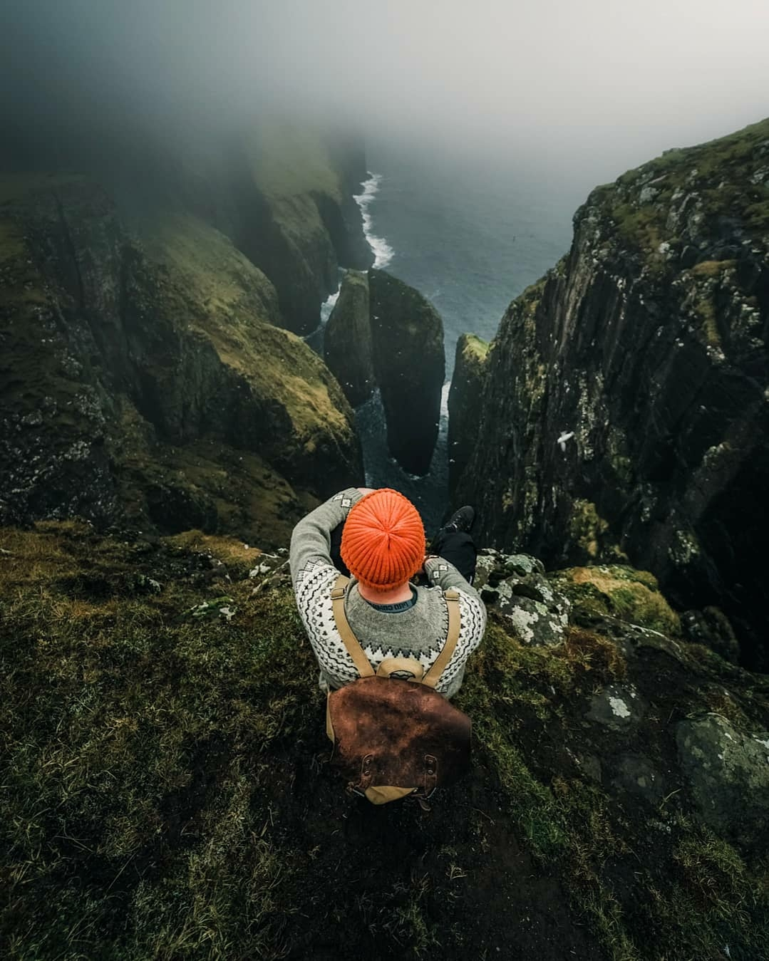 Färöer Islands