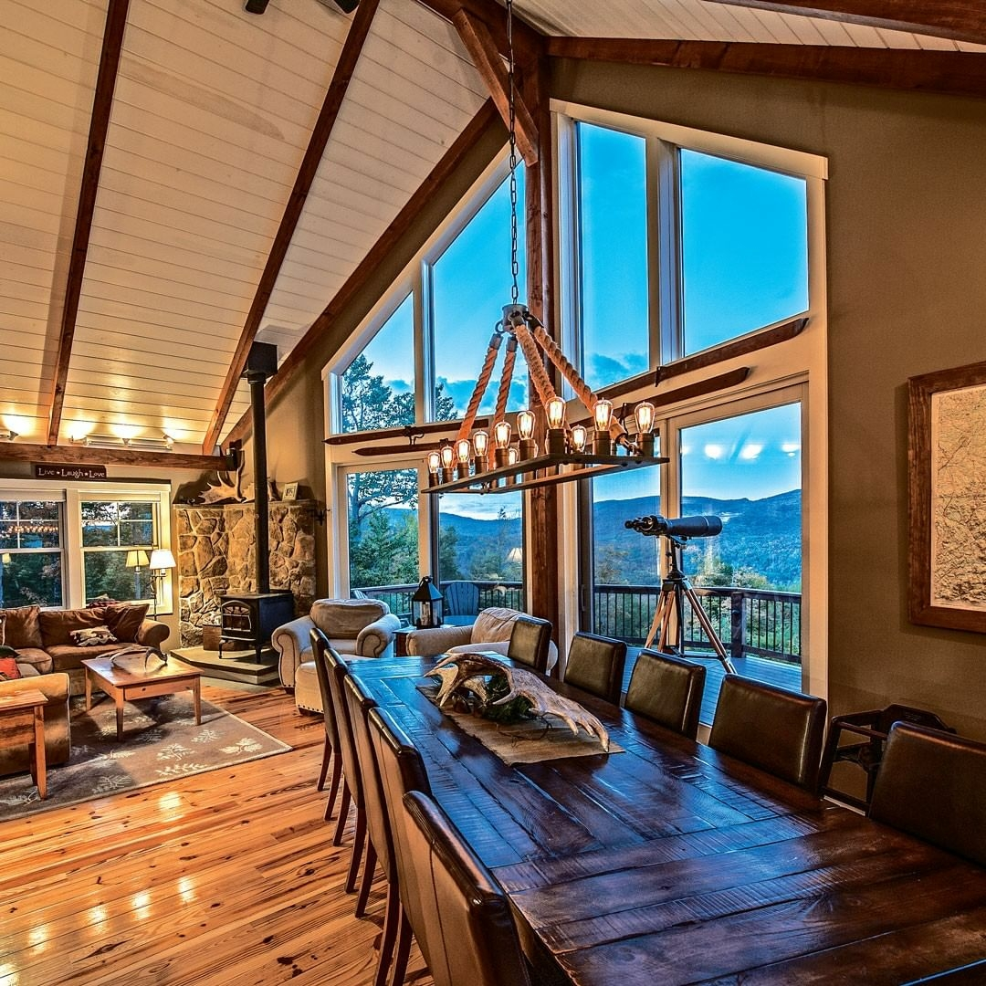 manly home interior
