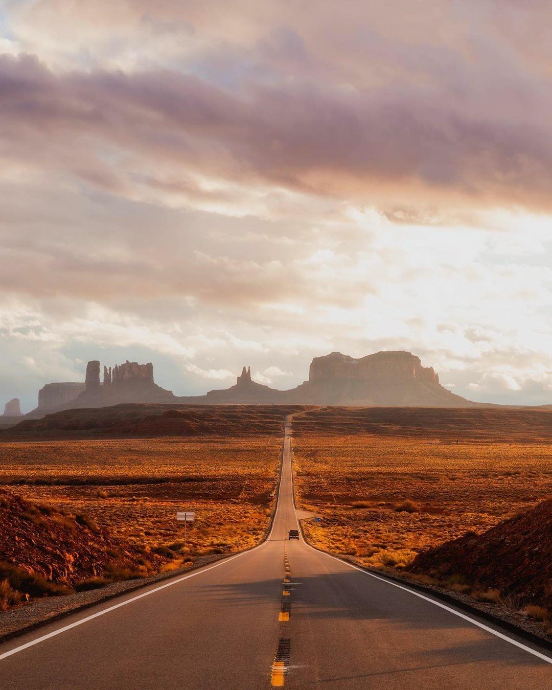 arizona, Utah border