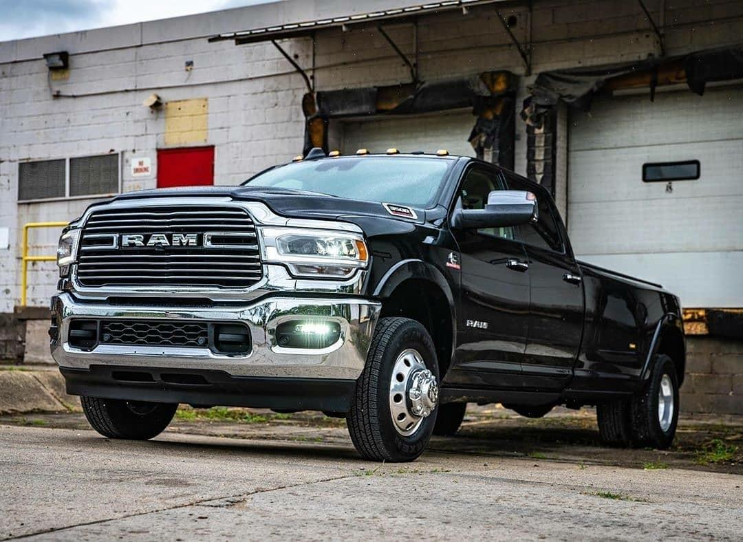 2020 Ram3500 Laramie