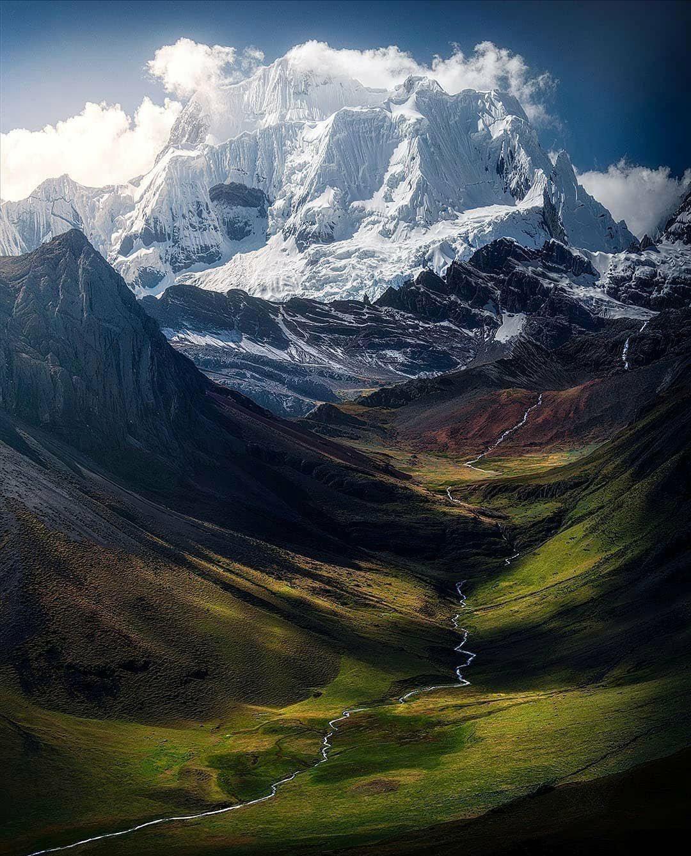 Peru - Cordillera Huayhuash