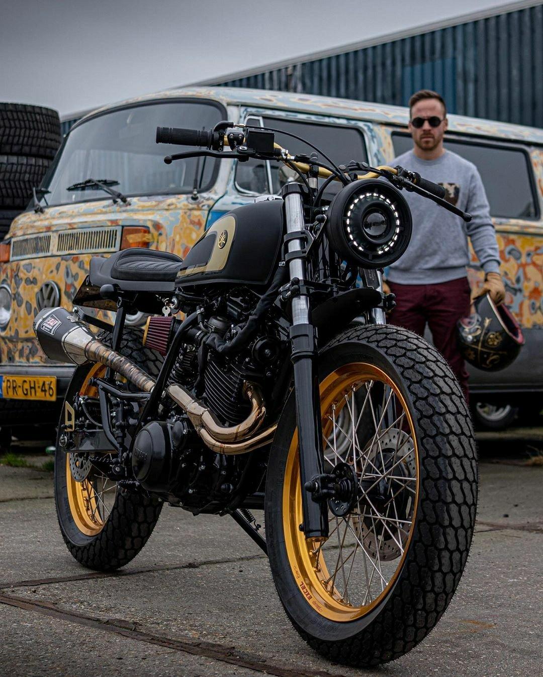 Ironwood Custom Motorcycles