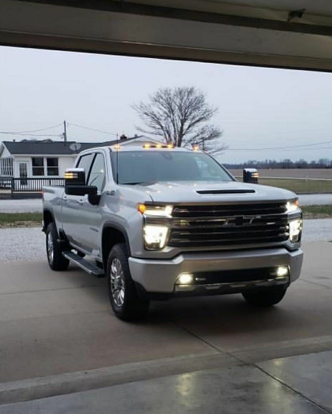 2020 High Country
