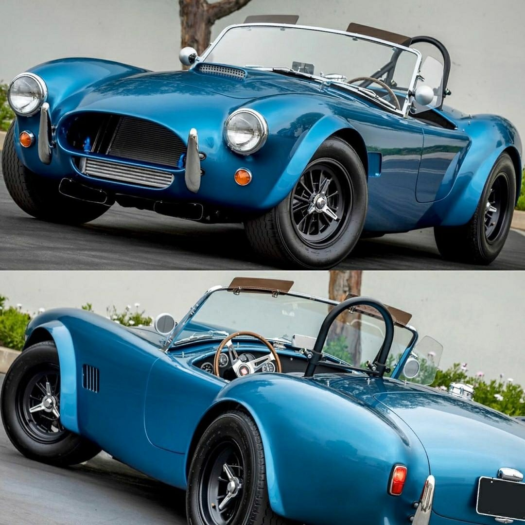 289 Cobra