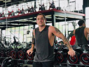 Ryan Harding Profile Pic