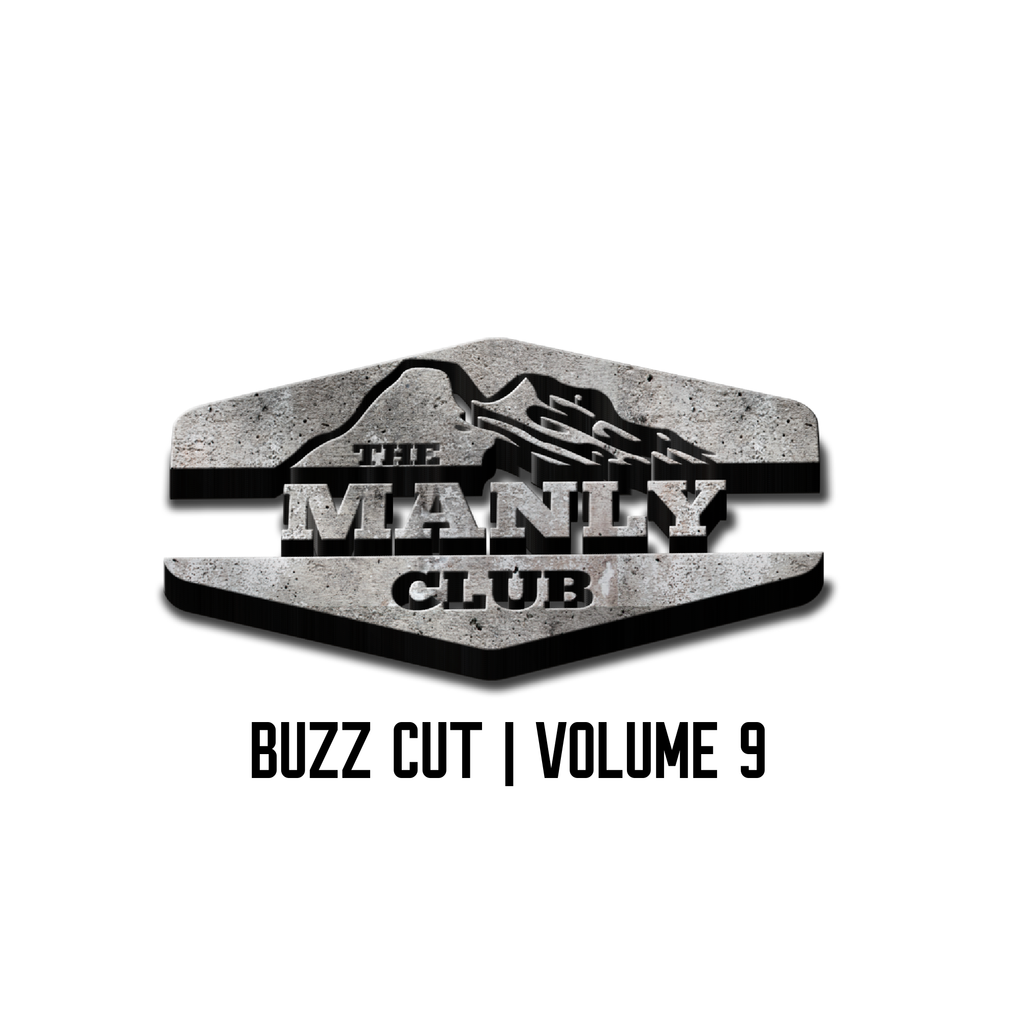 the manly club buzz cut volume 9